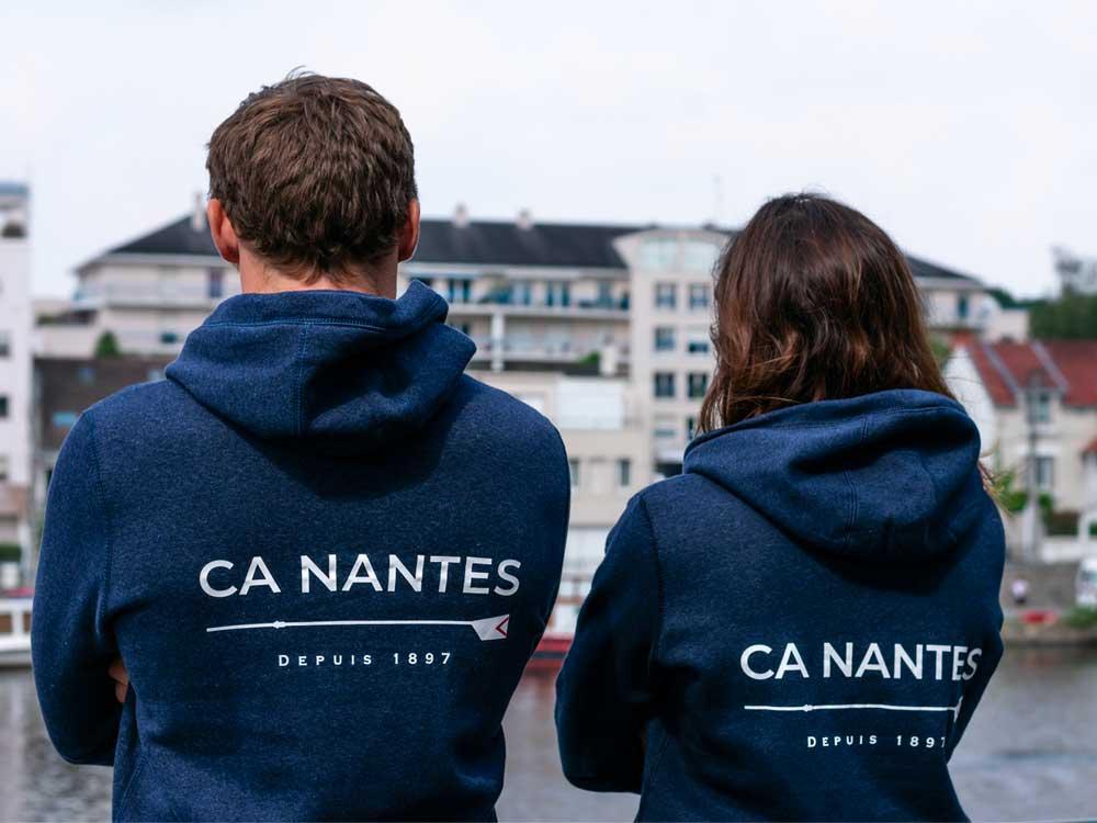 Cercle d'Aviron de Nantes