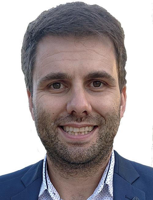 Le comité directeur du Cercle de l'Aviron de Nantes